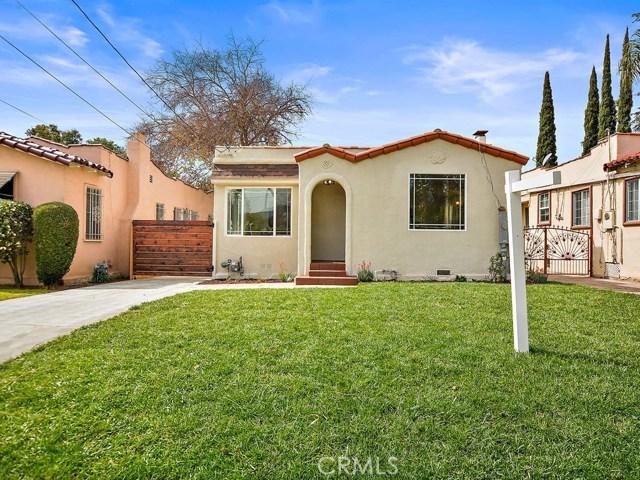 867 Manzanita Av, Pasadena, CA 91103 Photo 1