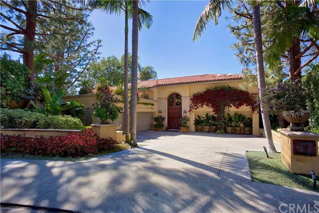 7 Greenbriar Lane, Newport Beach, CA 92660