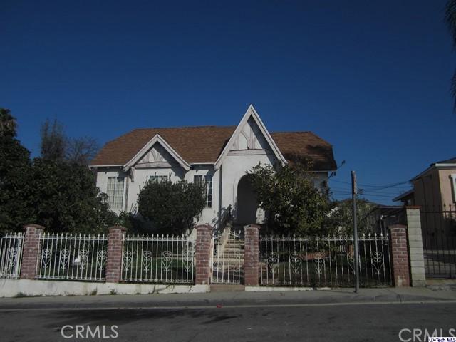 1529 Dunn Av, City Terrace, CA 90063 Photo 24