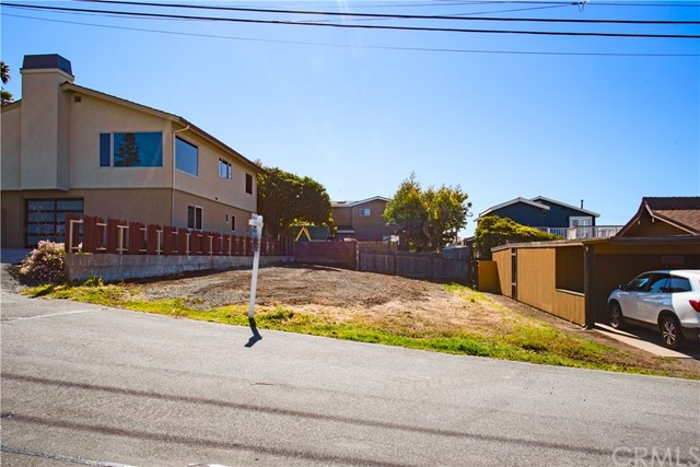 48 18th Street, Cayucos, CA 93430