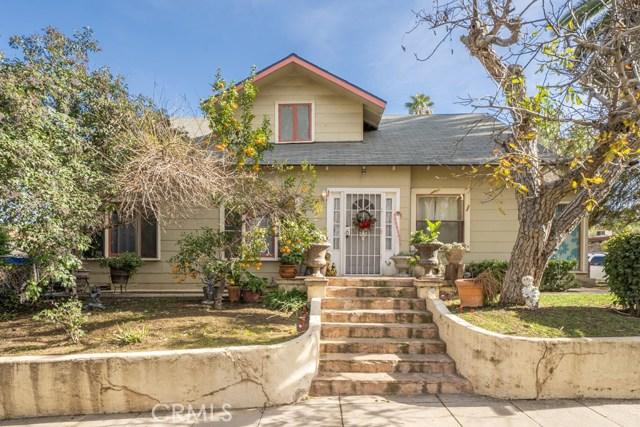 4381 3rd Street, Riverside, CA 92501
