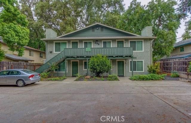 435 Maple Street, Chico, CA 95928