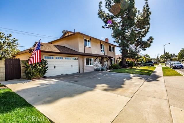 1530 Shenandoah Street, Placentia, CA 92870