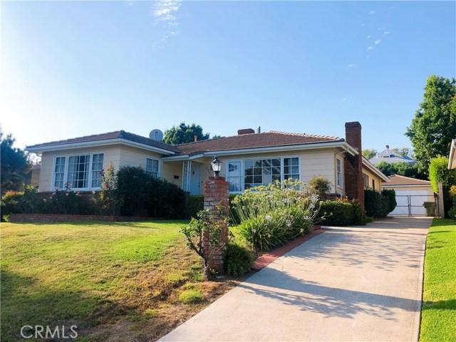 8361 Leroy Street, San Gabriel, CA 91775