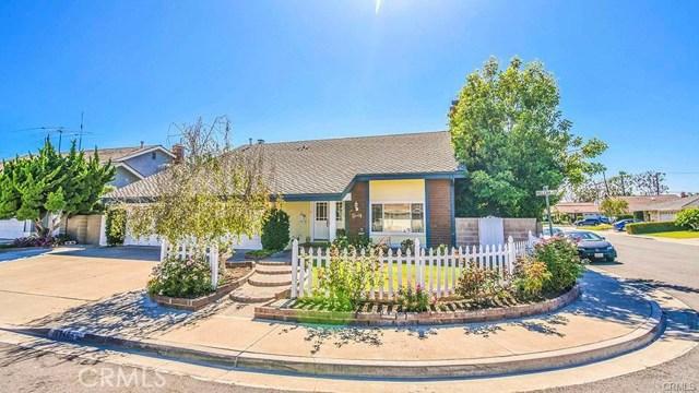 16945 Helena Circle, Fountain Valley, CA 92708