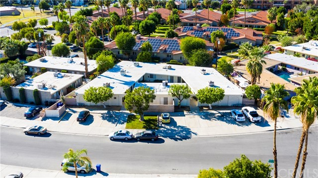 219 S Saturmino Drive, Palm Springs, CA 92262