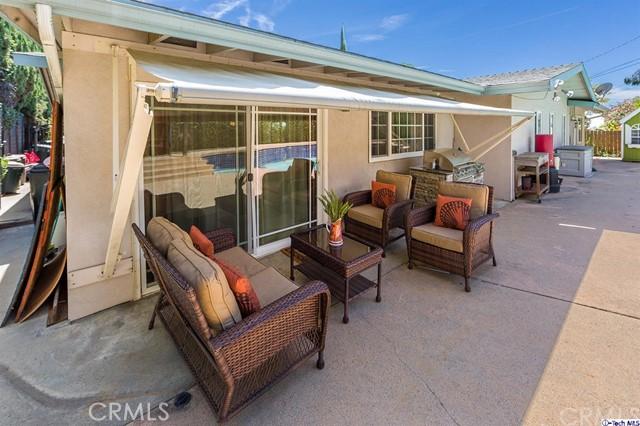1009 Cynthia Av, Pasadena, CA 91107 Photo 19