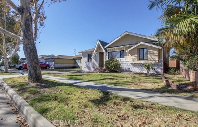 4449 Shadeway Road, Lakewood, CA 90713