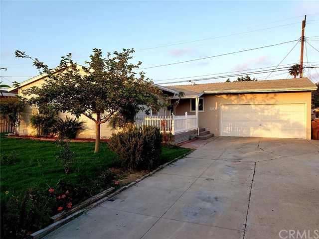 11672 Old Fashion Way, Garden Grove, CA 92840