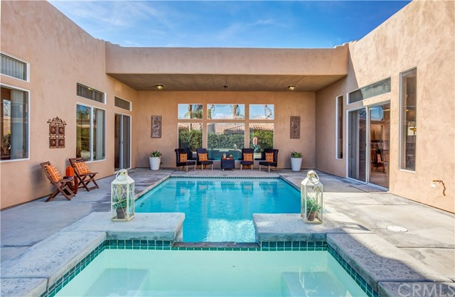 35602 Tranquil Place, Cathedral City, CA 92234