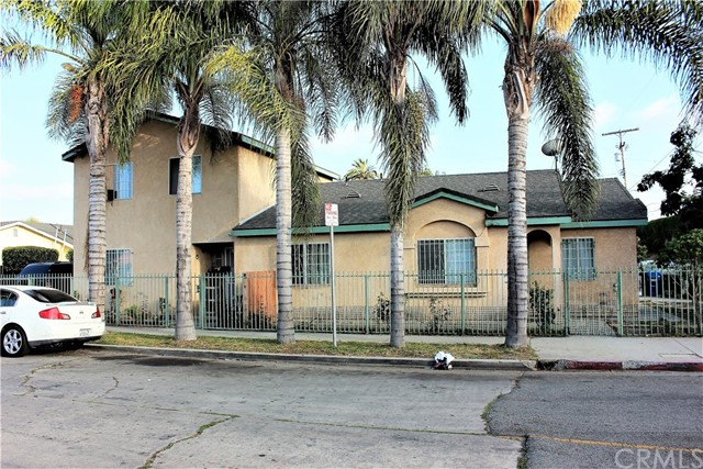 8400 Grand, Los Angeles, California 90003, ,Residential Income,For Sale,Grand,SB19149592