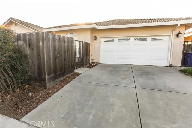 3582 Gateway Place, Merced, CA 95340