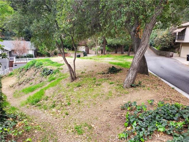 0 Skyland Drive, Sierra Madre, CA 91024