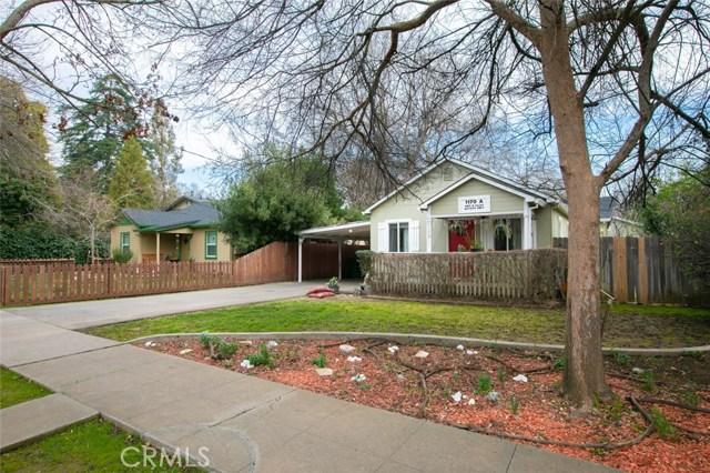 1170 Hobart Street, Chico, CA 95926