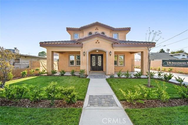 5123 Santa Anita Avenue, Temple City, CA 91780