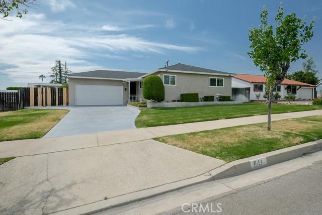 841 Drake Av, Claremont, CA 91711 Photo