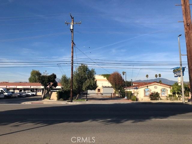 10353 Garvey Avenue, El Monte, CA 91733
