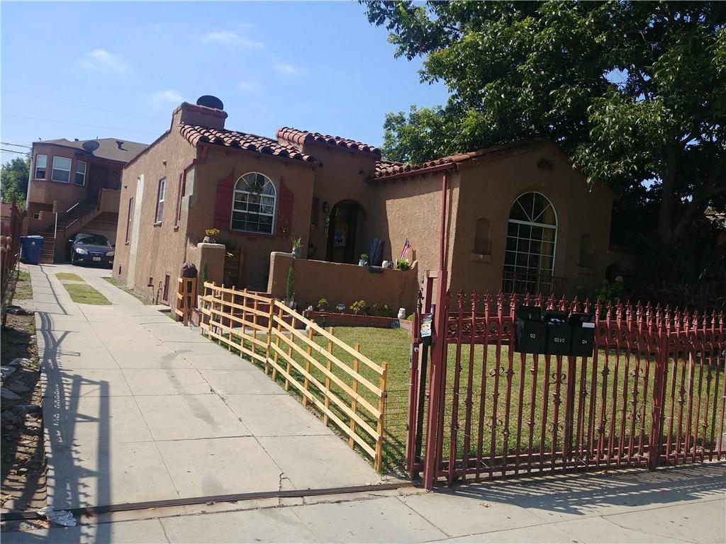 122 W 110th Street, Los Angeles, CA 90061