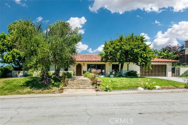 Photo of 1316 Vuelta Place, Palos Verdes Estates, CA 90274