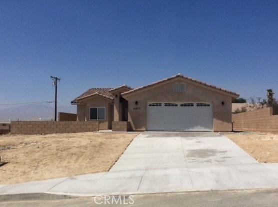 12817 Cuando Way, Desert Hot Springs, CA 92240