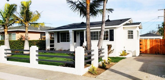 13810 Shoup Avenue, Hawthorne, CA 90250