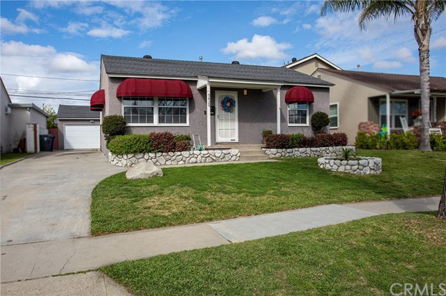 5429 Hayter Avenue, Lakewood, CA 90712