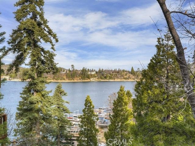 352 John Muir Road, Lake Arrowhead, CA 92352