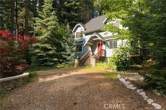 701 Cottage Grove Road, Lake Arrowhead, CA 92352