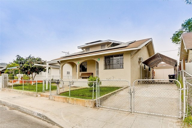 3469 Lee Street, Los Angeles, CA 90023