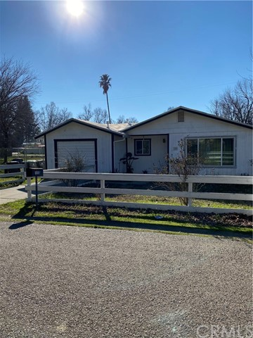 205 Gilmore Road, Red Bluff, CA 96080
