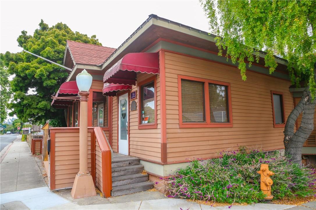 2150 Center St, Cambria, CA 93428 Photo 1