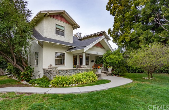 501 N Indian Hill Boulevard, Claremont, CA 91711