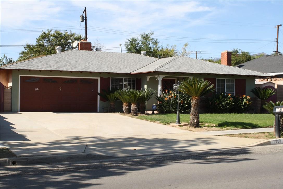 7068 Beryl Street, Alta Loma, CA 91701
