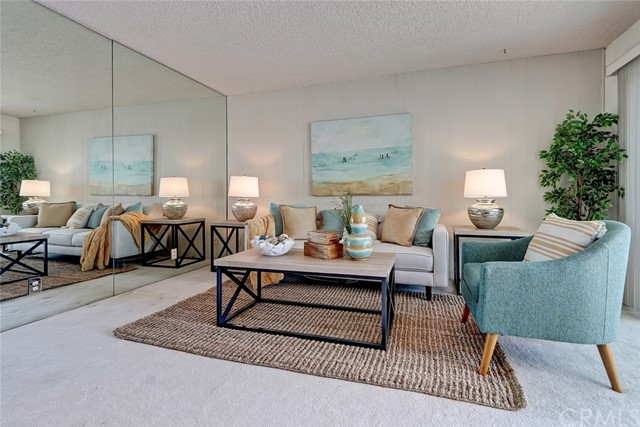 620 The Village, Redondo Beach, California 90277, 1 Bedroom Bedrooms, ,1 BathroomBathrooms,Condominium,For Sale,The Village,SB19081693