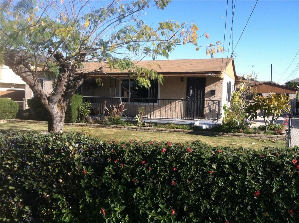 12025 Magnolia Street, El Monte, CA 91732