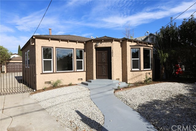 1655 E 112th Street, Los Angeles, CA 90059