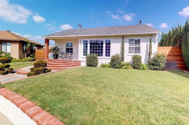 4849 Adenmoor Avenue, Lakewood, CA 90713