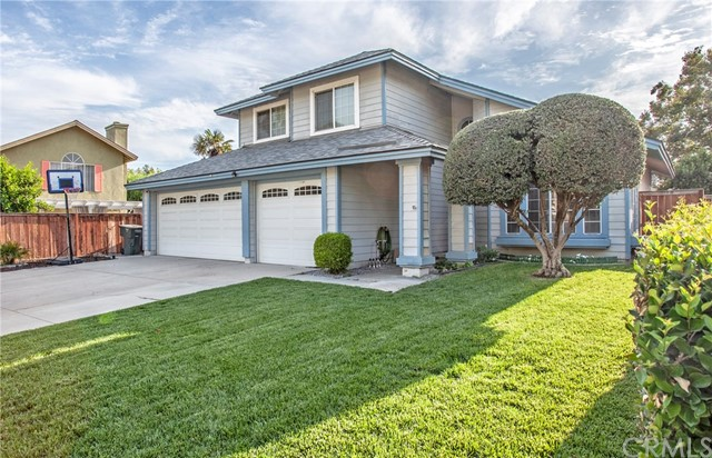 2536 Tahoe Drive, Ontario, CA 91761