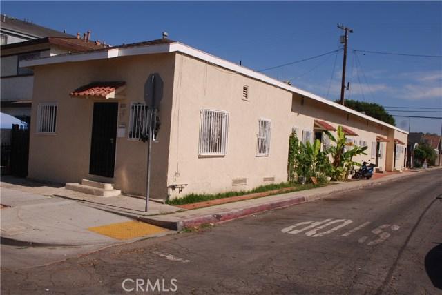 2311 E 11th Street, Long Beach, CA 90804