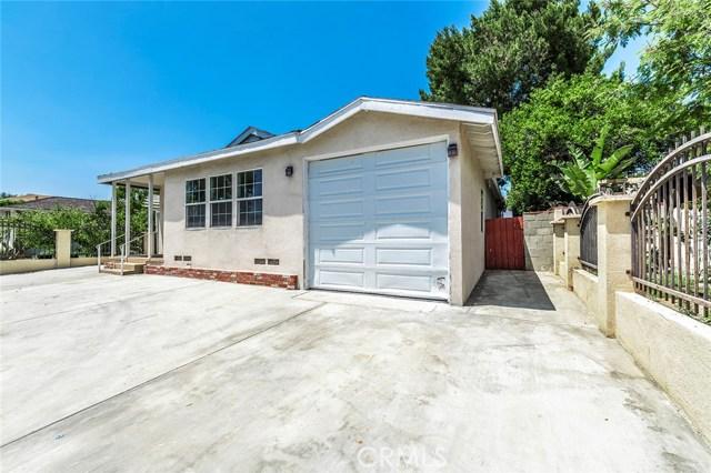 14033 Burton Street, Panorama City, CA 91402