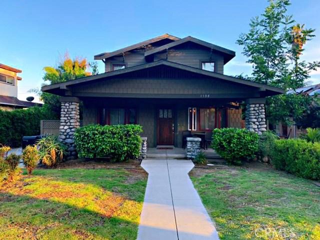 1588 Locust Street, Pasadena, CA 91106