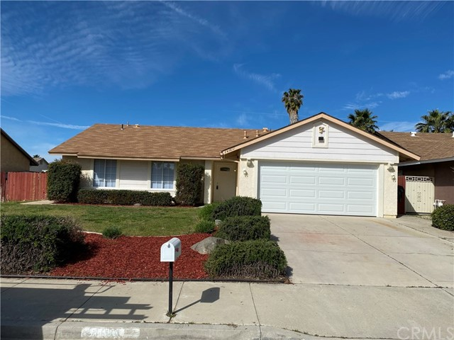 14911 Wintergreen Street, Moreno Valley, CA 92553