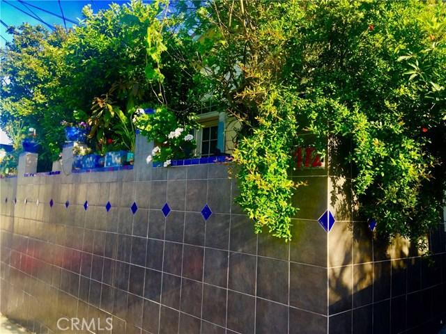 2412 Marshallfield Lane, Redondo Beach, CA 90278