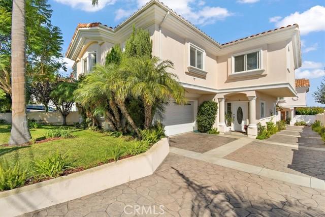 1807 Pullman Lane A, Redondo Beach, CA 90278