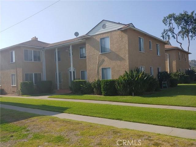 341 N 1st. Street, Montebello, CA 90640