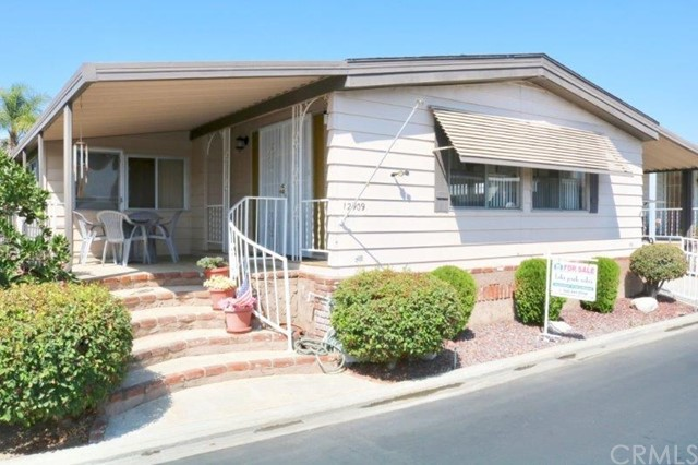 12909 Lake Park Way 53, La Mirada, CA 90638