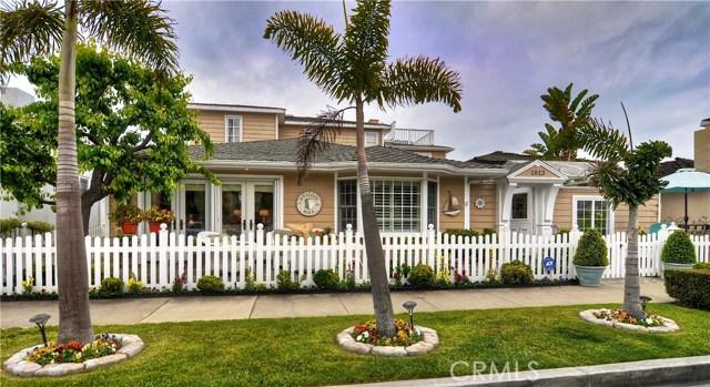 1813 E Balboa Boulevard, Newport Beach, CA 92661