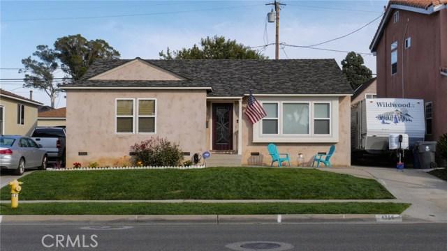 4756 Obispo Avenue, Lakewood, CA 90712