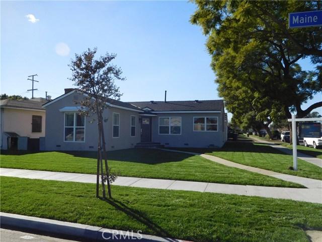 2891 Maine Avenue, Long Beach, CA 90806