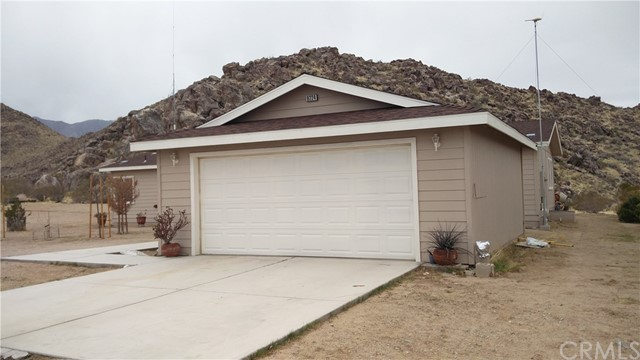 9224 Red Butte Rd, Lucerne Valley, CA 92356 Photo 1